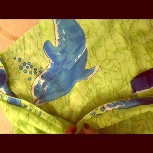 Rima Beachwear Wrap Sarong